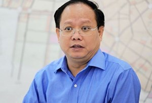 Khởi tố cựu Phó Bí thư Thành ủy TP HCM Tất Thành Cang