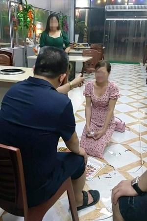 Công an tỉnh Bắc Ninh thông tin chính thức vụ bắt chủ quán Nhắng nướng