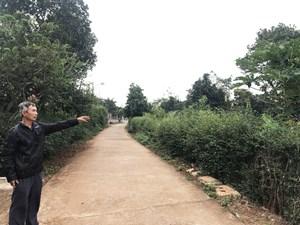 TP. Buôn Ma Thuột triển khai dự án tái định cư, hàng chục hộ dân gặp khó