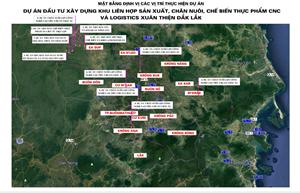 Siêu dự án 20.000 tỷ đồng sắp được triển khai tại Đắk Lắk
