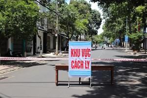 Đắk Lắk: Cách ly nhiều trường hợp đi chung xe với ca nghi Covid-19