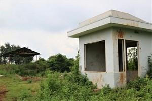 Vụ 'Dự án trạm xử lý nước thải hàng chục tỷ đồng bỏ hoang ở Đắk Lắk': Khởi tố 2 giám đốc