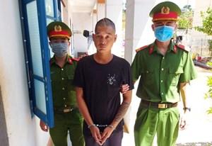 Tham gia hỗn chiến tại Đắk Nông rồi bỏ trốn xuống Tây Ninh