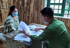 Đắk Nông: Khởi tố, bắt tạm giam người phụ nữ đâm cán quản lý đô thị