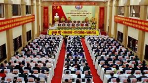Lâm Đồng phấn đấu trở thành thành phố trực thuộc Trung ương vào năm 2045