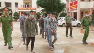 Đắk Lắk: 'Chặt đứt' đường dây cá độ bóng đá mỗi ngày 2 tỷ đồng