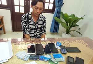 Khởi tố đối tượng chiếm đoạt tiền của vợ công nhân tử nạn tại Rào Trăng 3