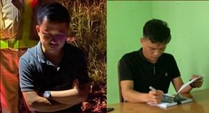 Đắk Nông: Khởi tố 2 phóng viên tống tiền doanh nghiệp