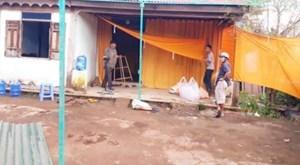 Đã bắt được nghi can sát hại tài xế xe ôm ở Đắk Lắk