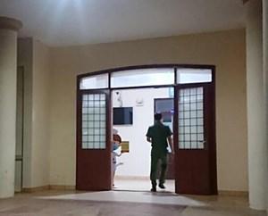 Vụ sai phạm tại Sở Y tế Đắk Lắk: Khám xét nơi làm việc của cán bộ