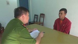 Đắk Lắk: Bắt giữ 2 đối tượng gây ra hàng loạt vụ trộm cắp