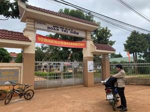 Đắk Lắk: Giáo viên tố cáo hiệu trưởng hàng loạt bê bối