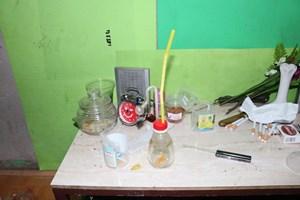 Đắk Nông: Tạm giữ hình sự 2 đối tượng liên quan đến chất cấm ma túy