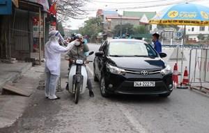 Yêu cầu hạn chế lưu thông trên các quốc lộ qua tỉnh Hải Dương