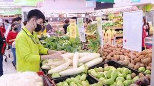 173 cơ sở sản xuất, kinh doanh thực phẩm bị xử phạt hành chính dịp Tết Nguyên đán