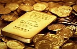 Đầu tuần giá vàng giảm nhẹ