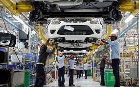 DN sản xuất và lắp ráp ôtô trong nước được gia hạn nộp thuế tiêu thụ đặc biệt