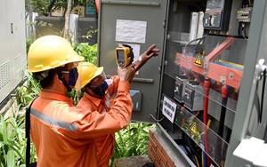Vượt khó khăn do dịch bệnh Covid-19,  EVN đảm bảo cung cấp điện trong mọi tình huống