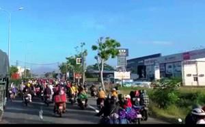 Khoảng 2.000 phương tiện từ vùng dịch miền Nam sắp 'đổ bộ' Hà Tĩnh