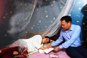 MTTQ Hà Tĩnh hỗ trợ nạn nhân gặp nạn tại thủy điện Rào Trăng 3