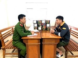 'Làm giàu không khó': Mang pháo ra Hà Tĩnh bán kiếm lời 50.000 đồng/hộp