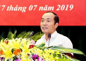 Ủy ban Kiểm tra Tỉnh ủy Hà Tĩnh xem xét sai phạm tại nhiều cơ quan