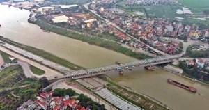 Đề xuất phương án xây dựng cầu Đuống mới