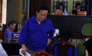 5 bị cáo trong vụ án gian lận điểm thi tại tỉnh Sơn La kháng cáo