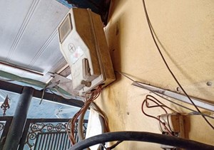 Đà Nẵng: Một gia đình có chỉ số điện tăng bất thường, gấp 14 lần