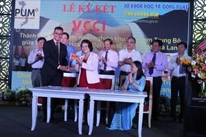 Khánh Hòa: Hỗ trợ, thúc đẩy doanh nghiệp phát triển