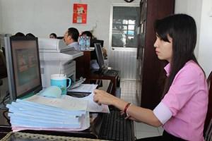 Hà Nội: Có 27 đơn vị cung cấp hoá đơn điện tử