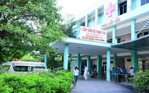 Thực hư ca nhiễm bạch hầu tại TP HCM
