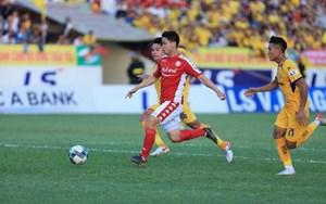Bóng đá Việt lọt vào 'mắt xanh' của AFC