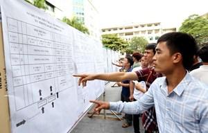 Một số thị trường nước ngoài muốn tiếp tục tiếp nhận lao động Việt Nam