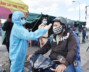 Đắk Lắk: Triển khai thực hiện các biện pháp phòng, chống dịch Covid-19