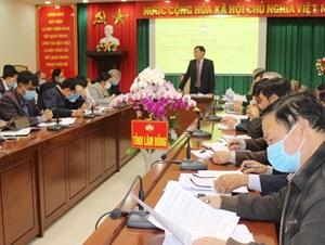 Lâm Đồng: Hướng dẫn hiệp thương, giới thiệu người ứng cử đại biểu Quốc hội, HĐND các cấp