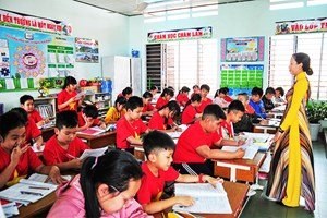 Khánh Hòa: Chuẩn bị kế hoạch tổ chức học sinh học tập trung
