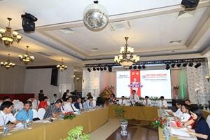 Khánh Hòa: Hội thảo báo chí về vấn nạn tin giả