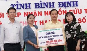Bình Định: Phát huy sức mạnh khối đại đoàn kết, toàn dân tộc