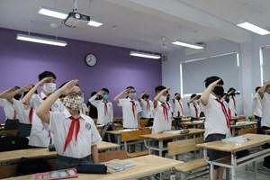 Hà Nội chưa chốt thời gian cho học sinh trở lại trường học