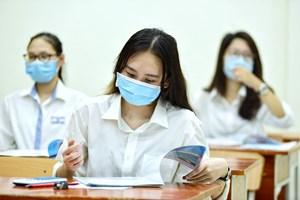 Nhiều trường tuyển sinh bổ sung vì chưa đủ chỉ tiêu