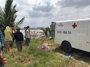 Điều tra vụ 'thi thể nam thanh niên trôi trên sông Sài Gòn'