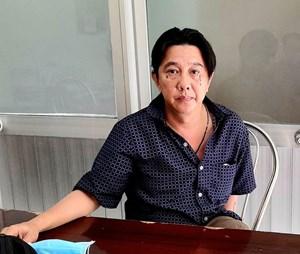 TP. Hồ Chí Minh: Bắt được nghi can đâm chết người trước cổng Bệnh viện Nhi Đồng 1