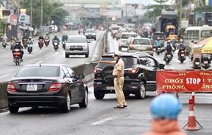 Tây Ninh, Bình Phước: Sẵn sàng cho 14 ngày chống 'giặc dịch' Covid-19