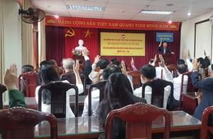 Thái Bình: Giảm 5 đại biểu HĐND tỉnh khóa mới