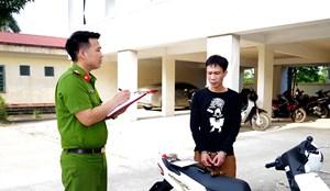 Hà Nam: 'Mang' 6 tiền án đi cướp tài sản