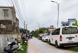 Nam Định: Đột nhập nhà người quen trộm tiền, giết trẻ em để 'diệt khẩu'