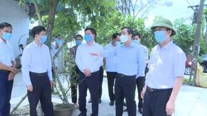 [ẢNH] Ngày 'đặc biệt' ở tỉnh Thái Bình