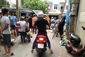 Thái Bình: Nhân viên kỹ thuật điện tử vong khi sửa điện