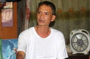 Bí thư Nam Định thăm anh thợ xây nghèo cứu cháu bé bị rơi
